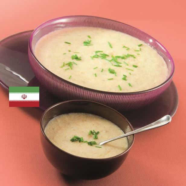 Photo de/du Soupe iranienne par WW