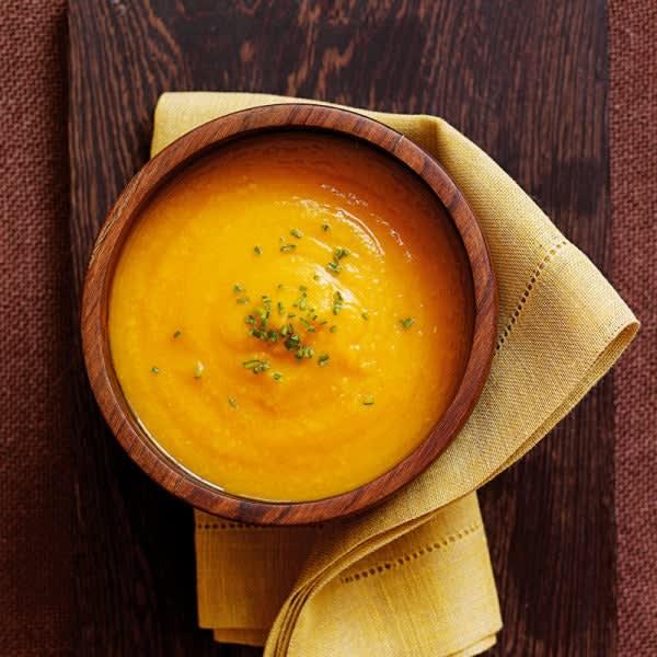 Photo de/du Soupe d'automne par WW