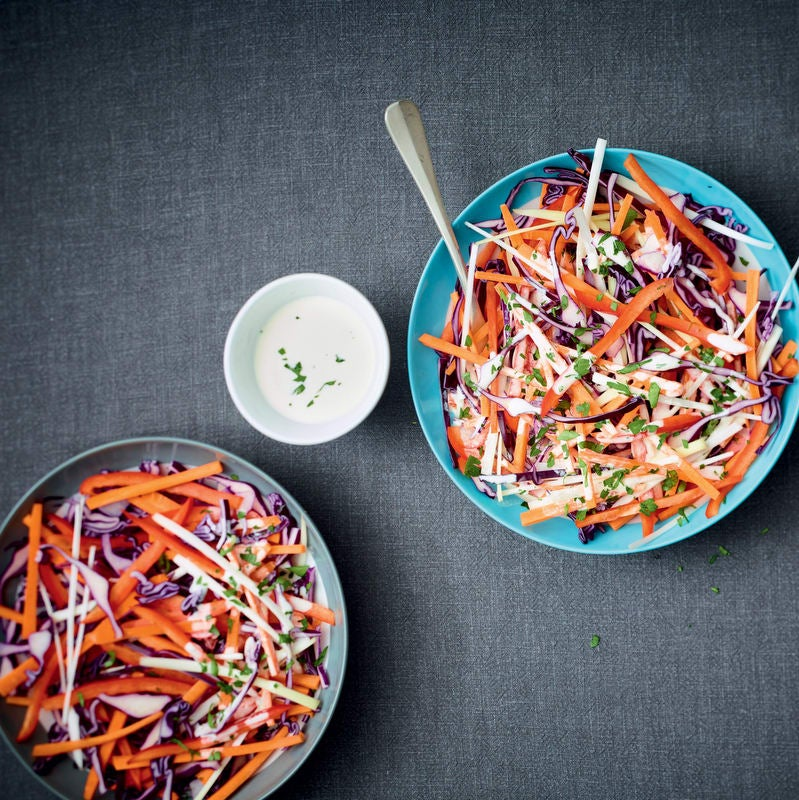 Photo de/du Coleslaw par WW