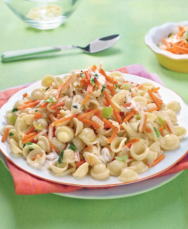 Photo de/du Orecchiette végétariennes par WW