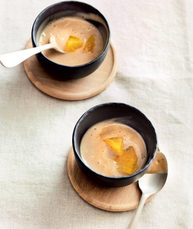 Photo de/du Crème de marrons par WW