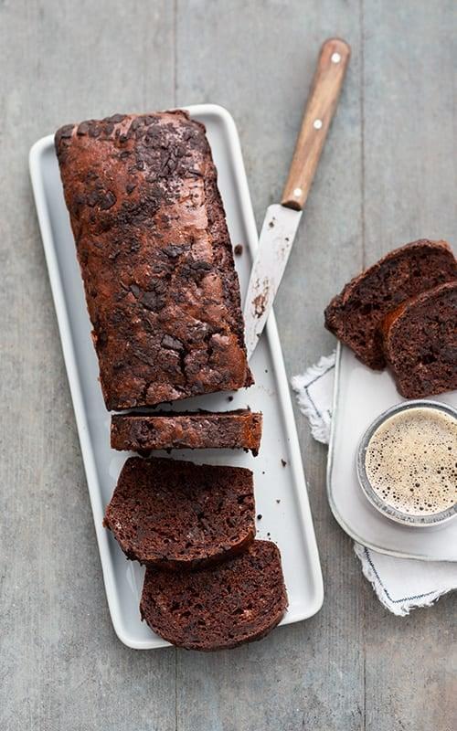 Photo de/du Betterave cake au chocolat par WW