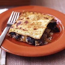 Photo de/du Lasagnes aux champignons par WW