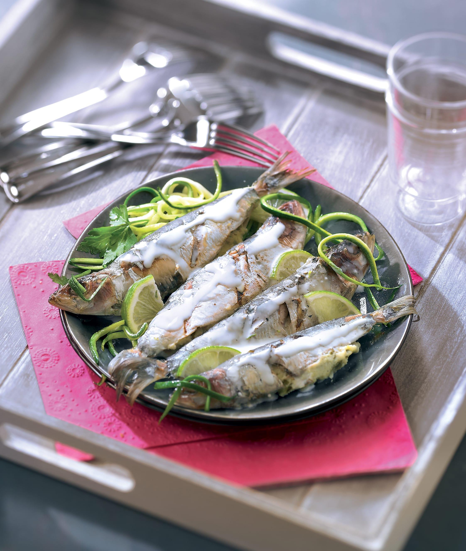 Photo de/du Papillote de sardine farcie par WW