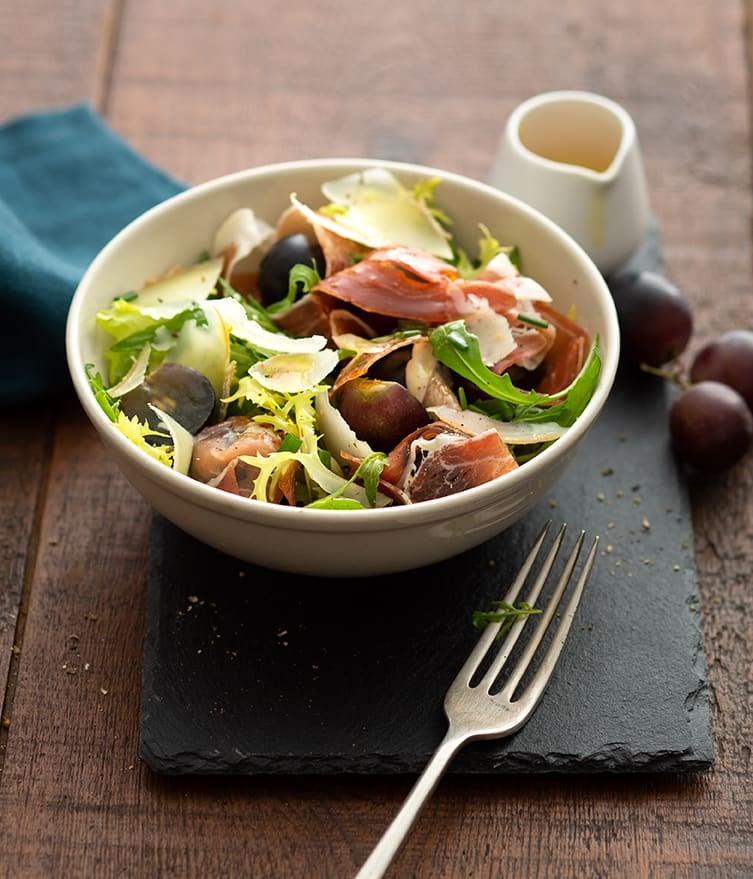 Photo de/du Salade du pays basque par WW