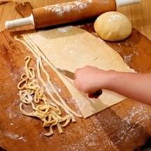 Photo de/du Recette de base : pâtes par WW