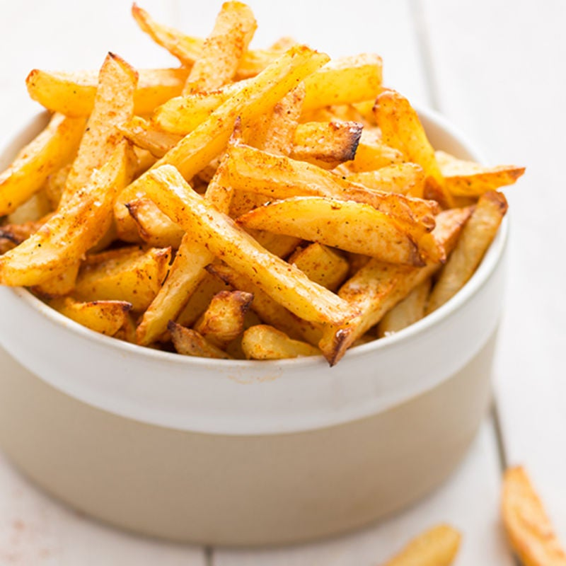 Photo de/du Frites au four WW par WW