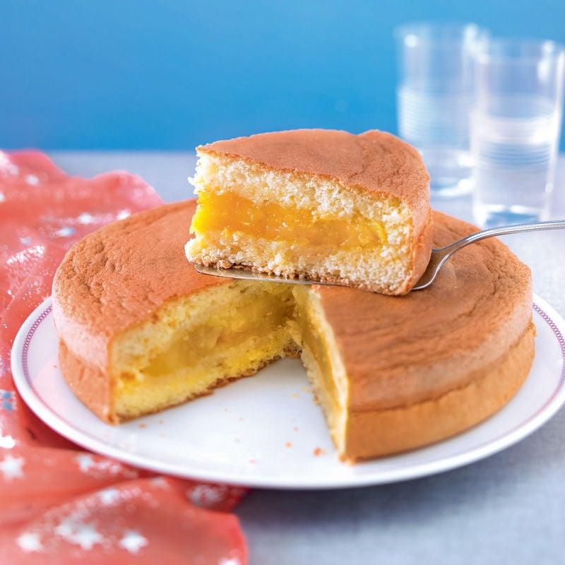 Photo de/du Dessert fruité à la mangue par WW