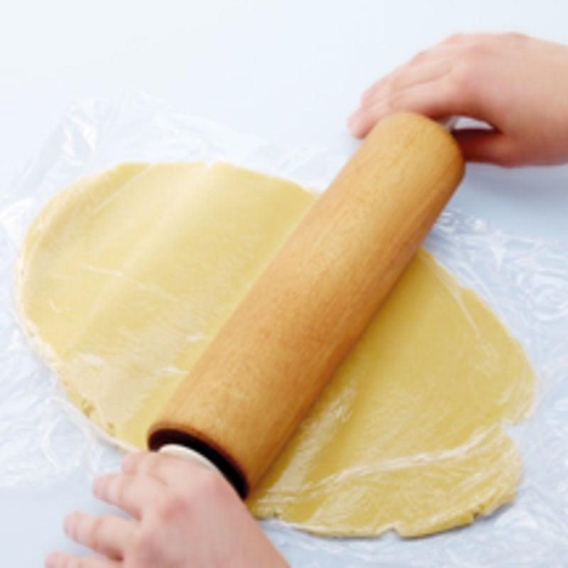 Photo de/du Recette de base : pâte sablée par WW