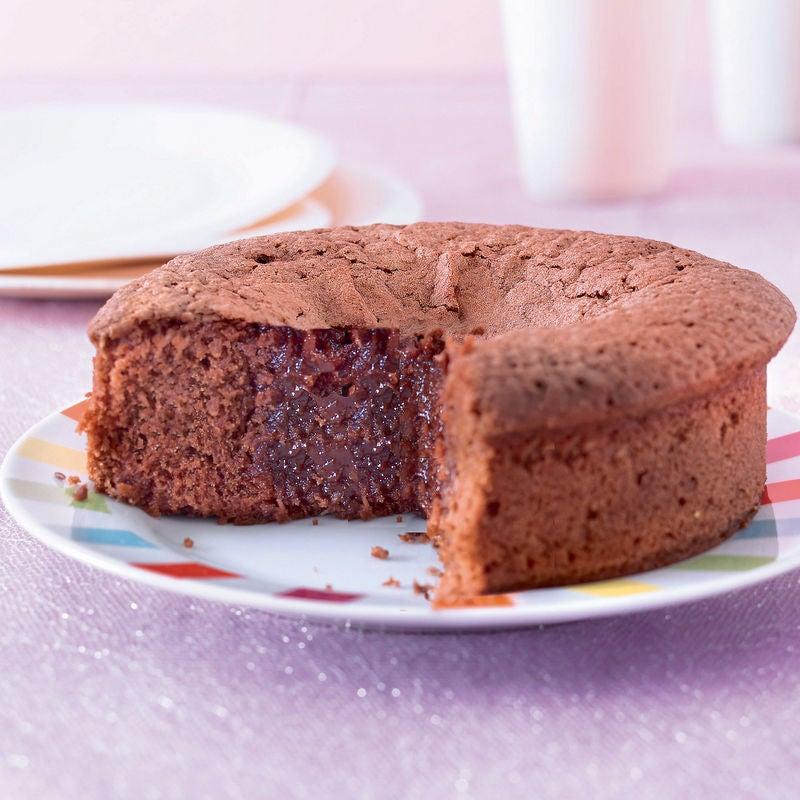 Photo de/du Gâteau tout moelleux par WW