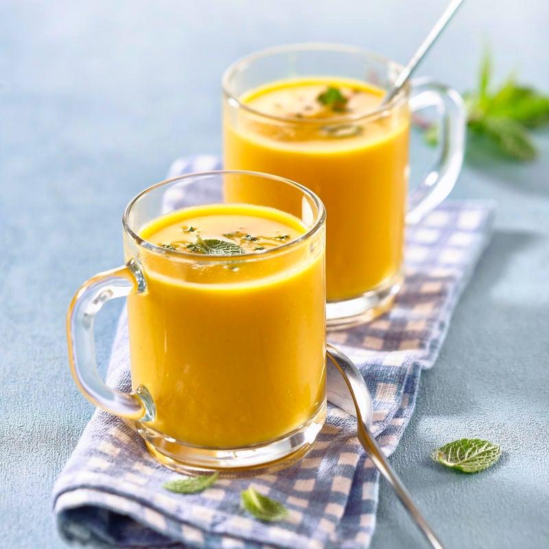 Photo de/du Douceur de carottes à l'orange adapté au Thermomix® par WW