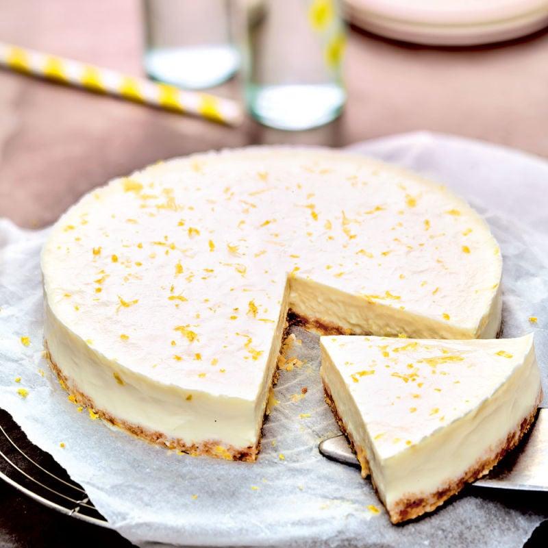 Photo de/du Cheesecake aux spéculoos par WW