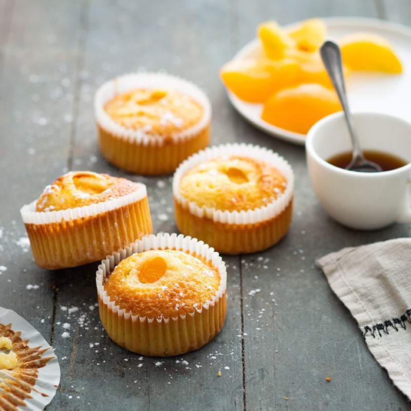 Photo de/du Petits gâteaux à l'abricot par WW