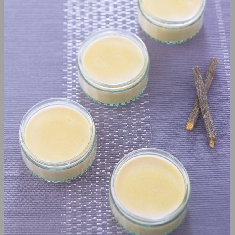 Photo de/du Crème à la réglisse par WW