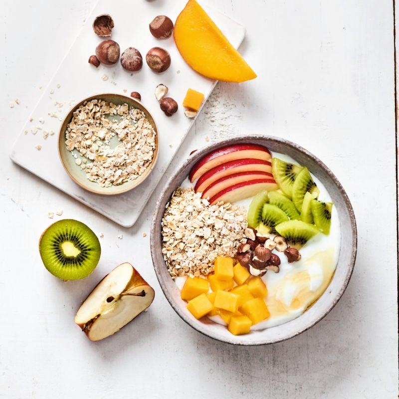 Photo de/du Bowl de petit déjeuner express par WW